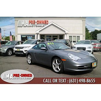 2004 Porsche 911 Coupe for sale 101203406