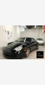 2004 Porsche 911 Turbo Cabriolet for sale 101217702