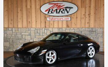 2004 Porsche 911 Coupe for sale 101222822
