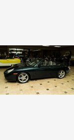 2004 Porsche 911 Cabriolet for sale 101257157