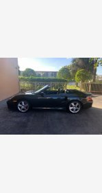2004 Porsche 911 Turbo Cabriolet for sale 101262776