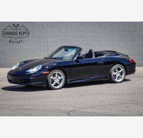 2004 Porsche 911 Cabriolet for sale 101266959