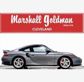 2004 Porsche 911 Turbo for sale 101294386