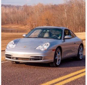 2004 Porsche 911 for sale 101312864