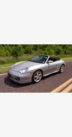 2004 Porsche 911 Cabriolet for sale 101313241
