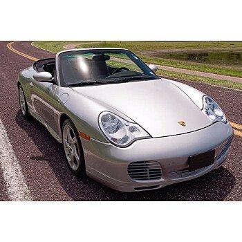 2004 Porsche 911 for sale 101313241