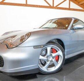 2004 Porsche 911 Cabriolet for sale 101331168