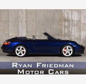 2004 Porsche 911 Carrera 4S for sale 101338061