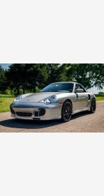 2004 Porsche 911 Turbo for sale 101349084