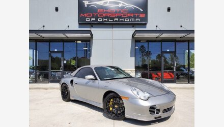 2004 Porsche 911 Turbo for sale 101349084