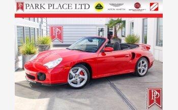 2004 Porsche 911 Turbo for sale 101356698