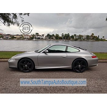2004 Porsche 911 Coupe for sale 101372921