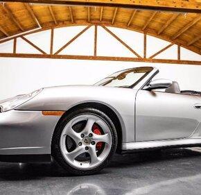 2004 Porsche 911 for sale 101401214