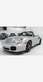 2004 Porsche 911 Turbo Cabriolet for sale 101473319
