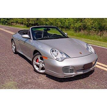 2004 Porsche 911 for sale 101489574