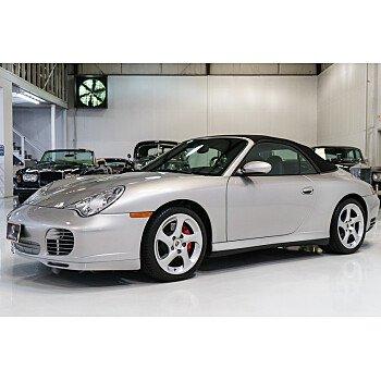 2004 Porsche 911 Cabriolet for sale 101538370