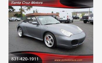 2004 Porsche 911 Carrera 4S for sale 101560706