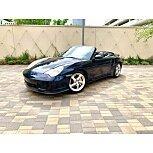 2004 Porsche 911 Cabriolet for sale 101587761