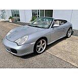 2004 Porsche 911 for sale 101587954