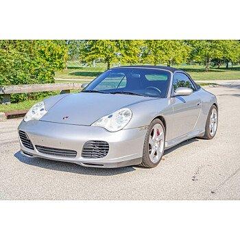 2004 Porsche 911 Carrera 4S for sale 101602334