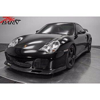 2004 Porsche 911 Turbo for sale 101610124