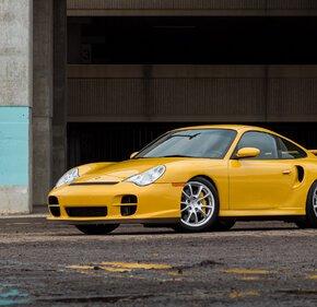 2004 Porsche 911 GT2 Coupe for sale 101318350