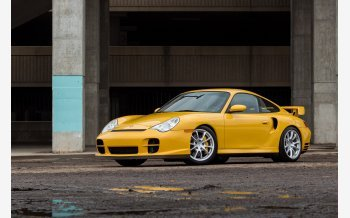 2004 Porsche 911 GT2 Coupe for sale 101318350