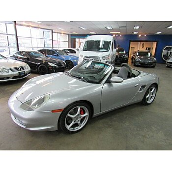 2004 Porsche Boxster S for sale 101148803