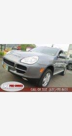 2004 Porsche Cayenne S for sale 100992442