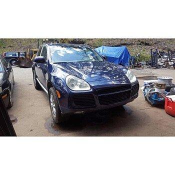 2004 Porsche Cayenne for sale 101173093