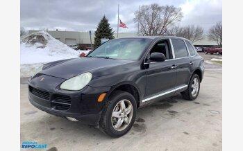 2004 Porsche Cayenne S for sale 101465517