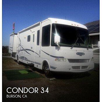 2004 R-Vision Condor for sale 300223795