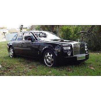 2004 Rolls-Royce Phantom for sale 101054719