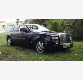 2004 Rolls-Royce Phantom for sale 101054719