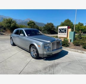 2004 Rolls-Royce Phantom for sale 101336784