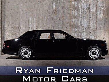 2004 Rolls-Royce Phantom Sedan for sale 101407927