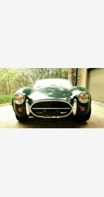 2004 Shelby Cobra for sale 101221205