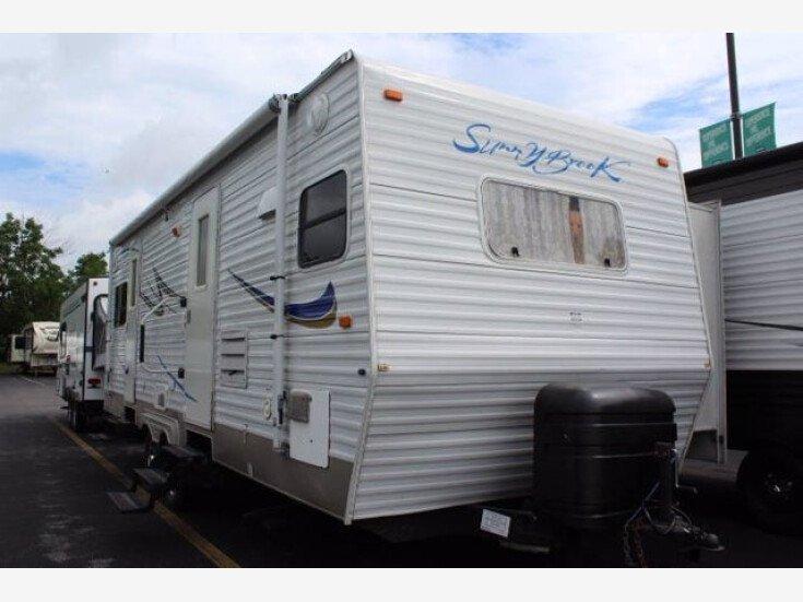 2004 Sunnybrook Lite for sale 300321282