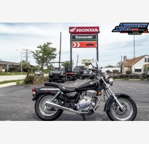2004 Suzuki GZ250 for sale 200618274