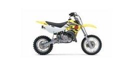 2004 Suzuki RM100 250 specifications