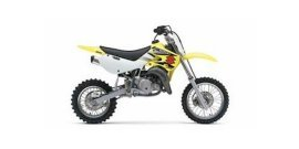 2004 Suzuki RM100 65 specifications