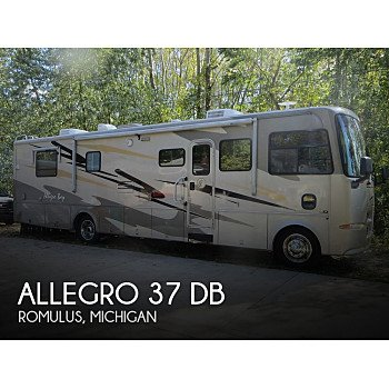 2004 Tiffin Allegro Bay for sale 300203841