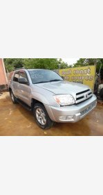 2004 Toyota 4Runner 4WD for sale 100777141