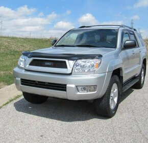 2004 Toyota 4Runner 4WD for sale 101314955