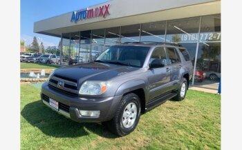 2004 Toyota 4Runner for sale 101354243