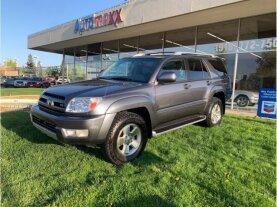 2004 Toyota 4Runner for sale 101508761