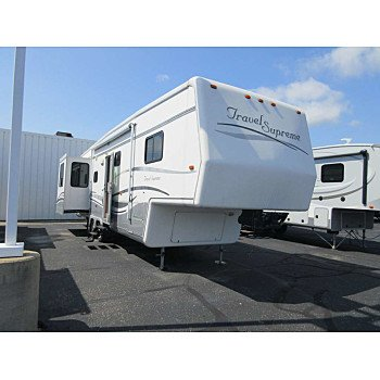2004 Travel Supreme 36 for sale 300168155