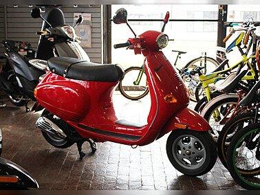 2004 Vespa ET4 for sale 200908657