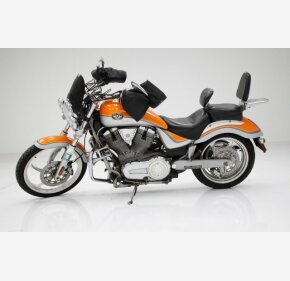 2004 Victory Vegas for sale 200649148
