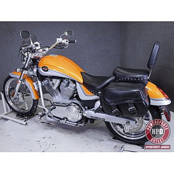 2004 Victory Vegas for sale 201163395